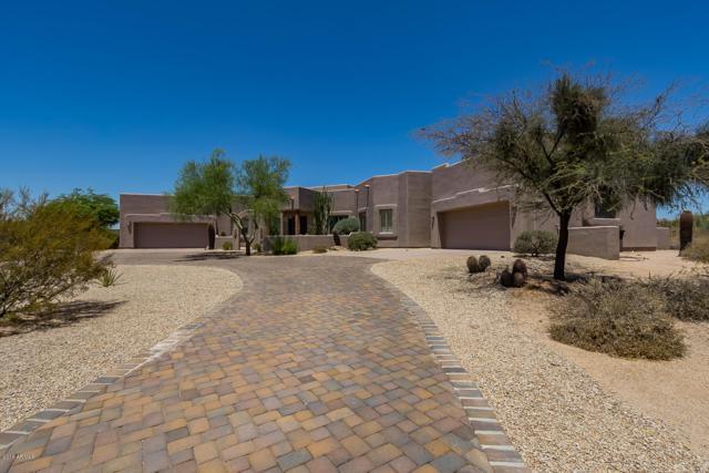 9022 E Diamond Rim Drive, Scottsdale, AZ 85255 (MLS #5717515) :: Conway Real Estate