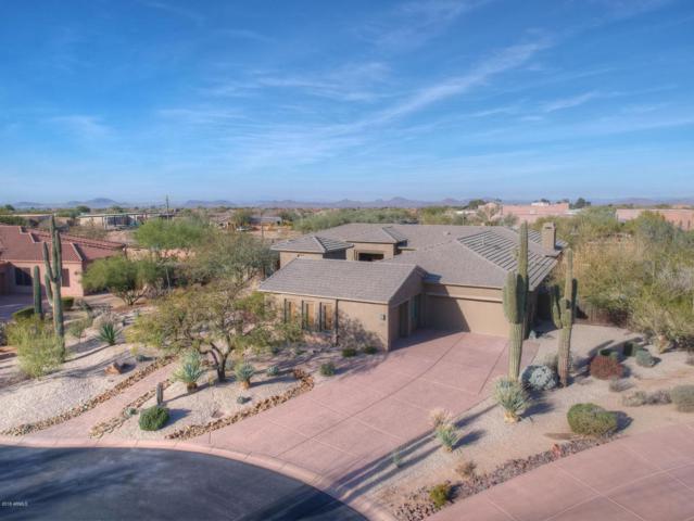 27962 N 64th Place, Scottsdale, AZ 85266 (MLS #5717557) :: My Home Group