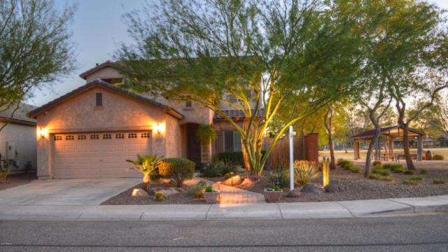 26161 W Yukon Drive, Buckeye, AZ 85396 (MLS #5718241) :: Kortright Group - West USA Realty