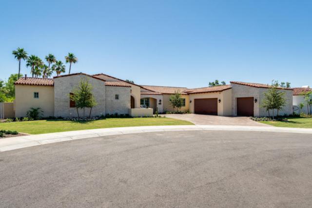 10333 N 79TH Way, Scottsdale, AZ 85258 (MLS #5719218) :: My Home Group