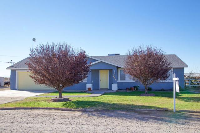 12271 E Reksom Road, Florence, AZ 85132 (MLS #5719282) :: Yost Realty Group at RE/MAX Casa Grande