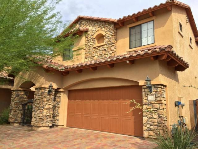 7233 E Nathan Street, Mesa, AZ 85207 (MLS #5719354) :: The Kenny Klaus Team
