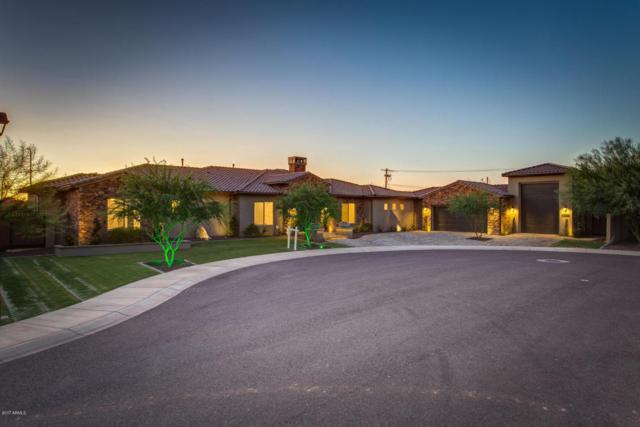 13998 N 74th Lane, Peoria, AZ 85381 (MLS #5719637) :: Occasio Realty