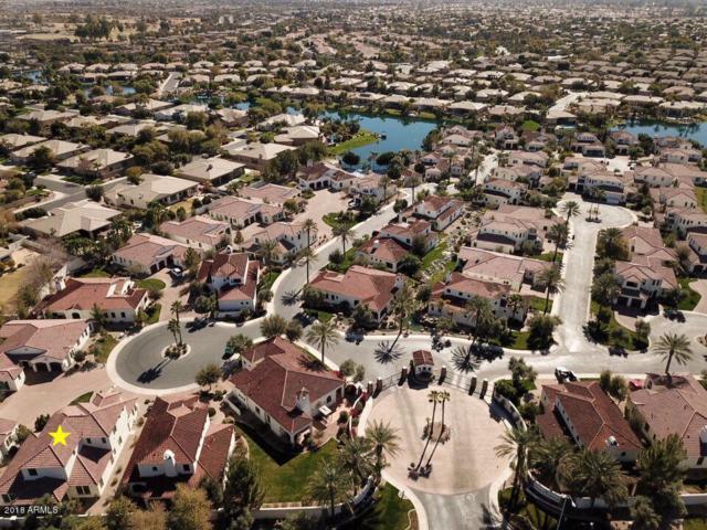 1777 W Ocotillo Road #3, Chandler, AZ 85248 (MLS #5719793) :: Revelation Real Estate