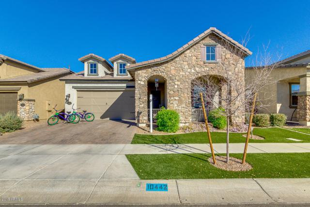 10442 E Monterey Avenue, Mesa, AZ 85209 (MLS #5719875) :: The Everest Team at My Home Group