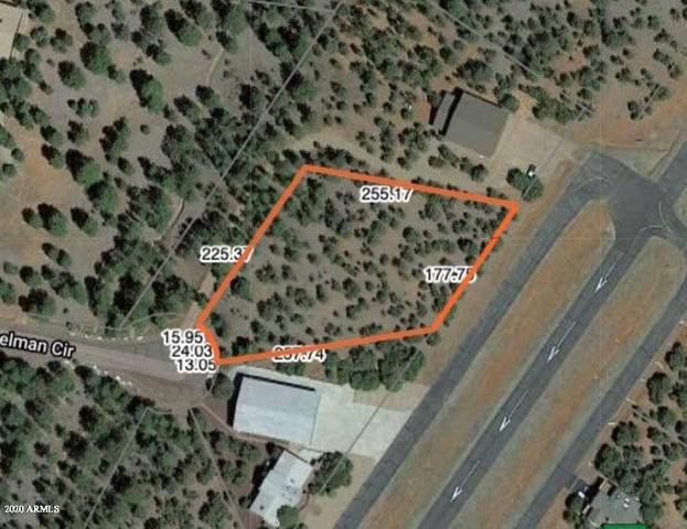 2356 Immelman Circle, Overgaard, AZ 85933 (MLS #5719963) :: Kepple Real Estate Group
