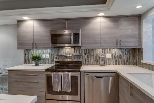 5122 N 31ST Way #237, Phoenix, AZ 85016 (MLS #5719995) :: Kepple Real Estate Group