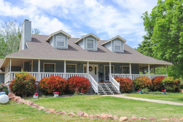 100 S Elm Drive, Payson, AZ 85541 (MLS #5720057) :: My Home Group