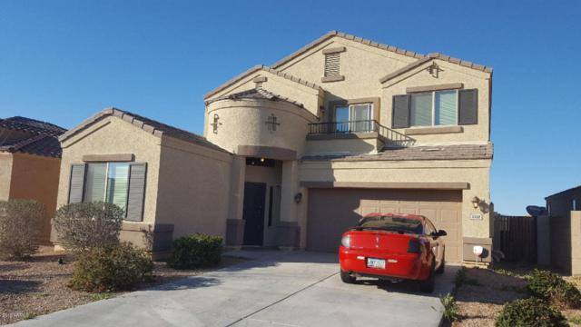 4938 E Sunstone Drive, San Tan Valley, AZ 85143 (MLS #5720108) :: Occasio Realty