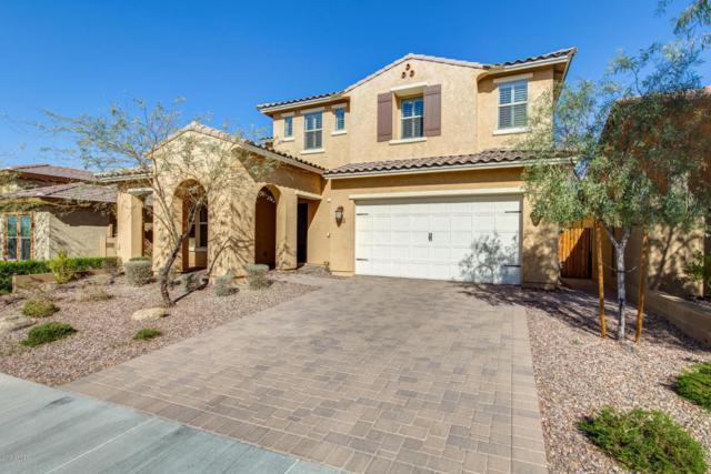 2122 W Red Fox Road, Phoenix, AZ 85085 (MLS #5720159) :: The Laughton Team