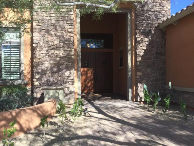 9995 E Ridgerunner Drive, Scottsdale, AZ 85255 (MLS #5720449) :: Occasio Realty