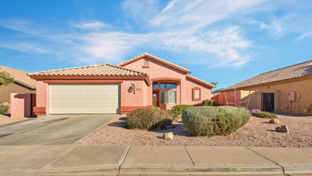 10304 E Plata Avenue, Mesa, AZ 85212 (MLS #5720462) :: Yost Realty Group at RE/MAX Casa Grande