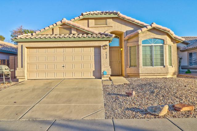 4828 W Kristal Way, Glendale, AZ 85308 (MLS #5720510) :: The Everest Team at My Home Group