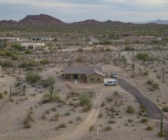 2079 W Silverdale Road, Queen Creek, AZ 85142 (MLS #5720693) :: Yost Realty Group at RE/MAX Casa Grande