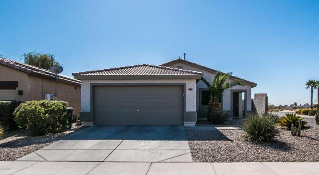 1459 E Avenida Fresca, Casa Grande, AZ 85122 (MLS #5720741) :: Yost Realty Group at RE/MAX Casa Grande