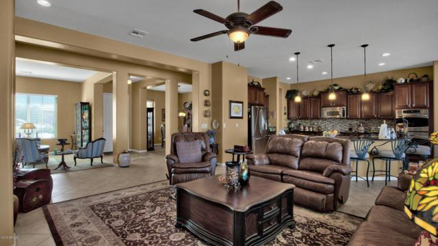 6878 W Trenton Way, Florence, AZ 85132 (MLS #5720856) :: Yost Realty Group at RE/MAX Casa Grande