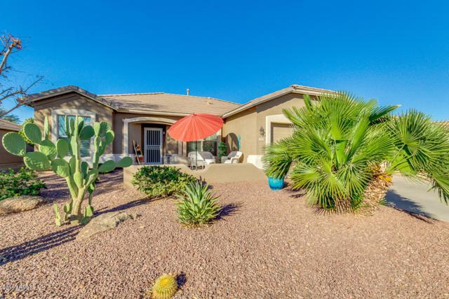 3146 E Palm Beach Drive, Chandler, AZ 85249 (MLS #5720970) :: Kortright Group - West USA Realty