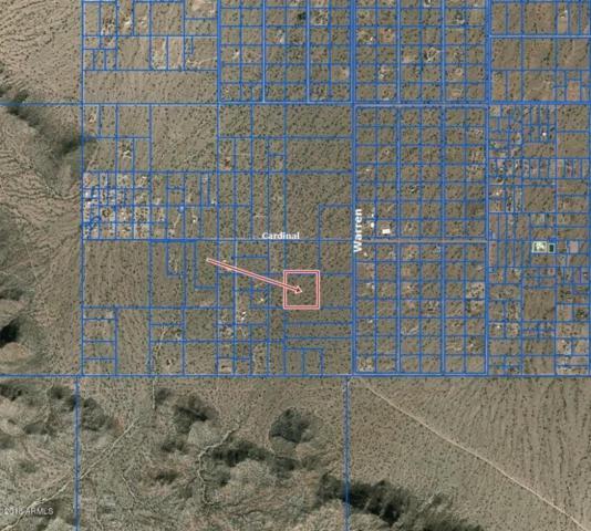 0 W Cardinal Road, Maricopa, AZ 85139 (MLS #5720999) :: Yost Realty Group at RE/MAX Casa Grande