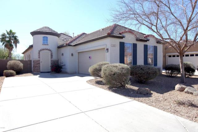 14807 W Wethersfield Road, Surprise, AZ 85379 (MLS #5721030) :: The Everest Team at My Home Group