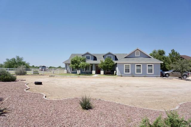 26302 S 194TH Street, Queen Creek, AZ 85142 (MLS #5721154) :: Occasio Realty