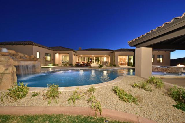 28858 N 71ST Street, Scottsdale, AZ 85266 (MLS #5721322) :: Occasio Realty