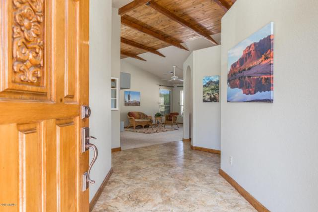 8190 E Sweet Acacia Drive, Gold Canyon, AZ 85118 (MLS #5721552) :: The Everest Team at My Home Group