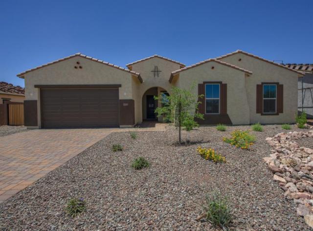 4572 N 183RD Drive, Goodyear, AZ 85395 (MLS #5721641) :: Occasio Realty