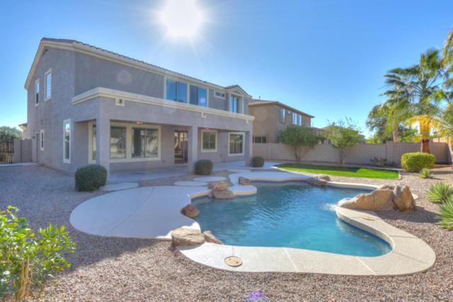 112 E Caribbean Drive, Casa Grande, AZ 85122 (MLS #5721655) :: Yost Realty Group at RE/MAX Casa Grande