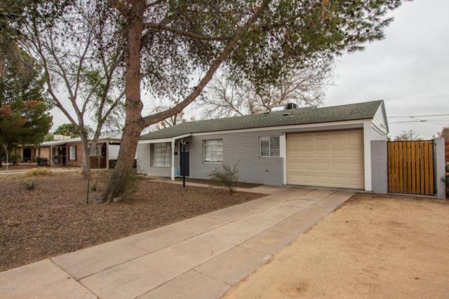 1811 E Amelia Avenue, Phoenix, AZ 85016 (MLS #5721727) :: Brett Tanner Home Selling Team