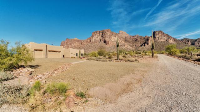 6168 E Tepee Street, Apache Junction, AZ 85119 (MLS #5721785) :: Yost Realty Group at RE/MAX Casa Grande