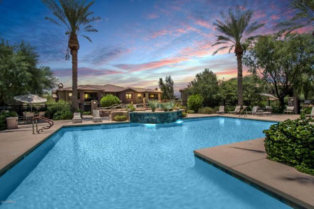 21320 N 56TH Street #2085, Phoenix, AZ 85054 (MLS #5722196) :: Brett Tanner Home Selling Team