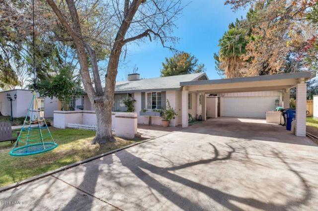 706 N Robson, Mesa, AZ 85201 (MLS #5722200) :: Occasio Realty