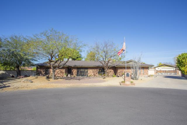 6830 W Redfield Road W, Peoria, AZ 85381 (MLS #5722437) :: The Garcia Group @ My Home Group