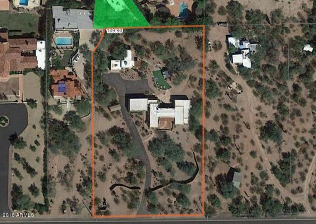 5716 E Camelback Road, Phoenix, AZ 85018 (MLS #5722460) :: The Wehner Group