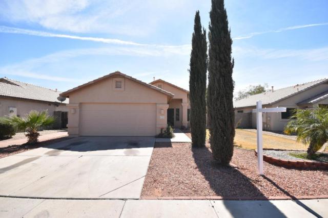 6725 W Luke Avenue, Glendale, AZ 85303 (MLS #5722511) :: RE/MAX Excalibur