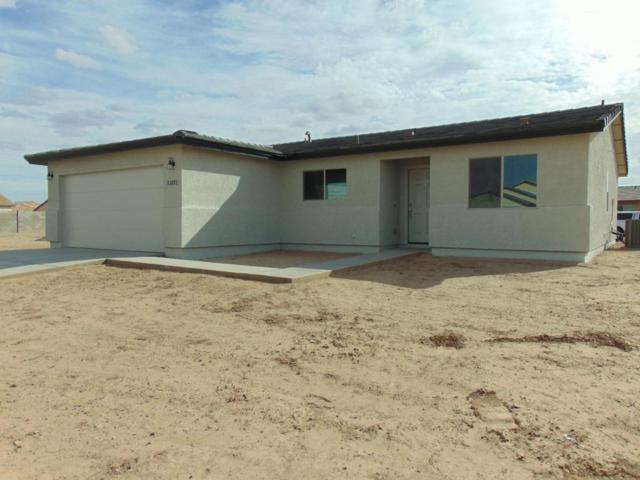 11831 W Madero Drive, Arizona City, AZ 85123 (MLS #5722527) :: Yost Realty Group at RE/MAX Casa Grande
