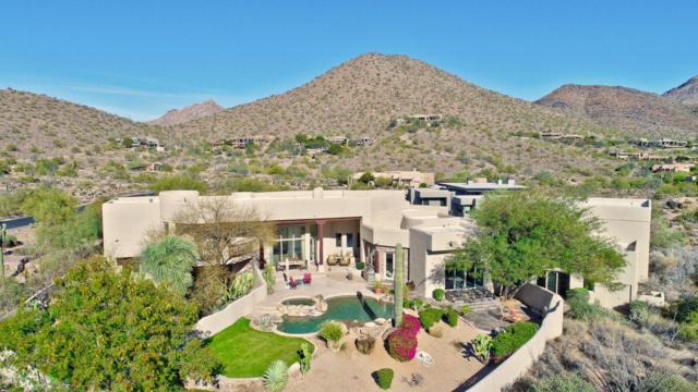 10029 E Calle De Las Brisas, Scottsdale, AZ 85255 (MLS #5722618) :: The Garcia Group @ My Home Group