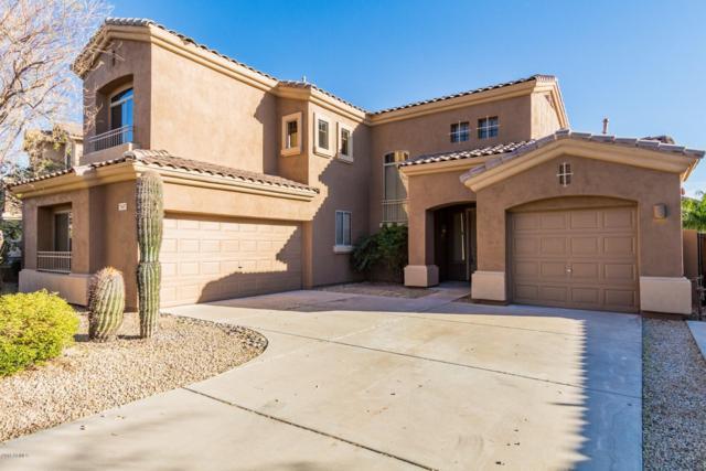 7467 E De La O Road, Scottsdale, AZ 85255 (MLS #5722714) :: The Pete Dijkstra Team