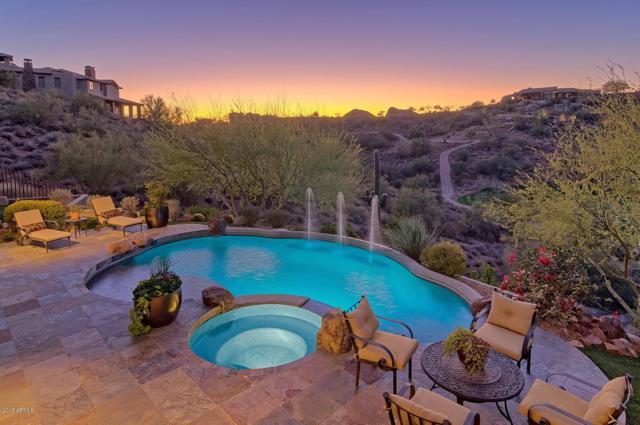 9706 N Four Peaks Way, Fountain Hills, AZ 85268 (MLS #5722813) :: Brett Tanner Home Selling Team