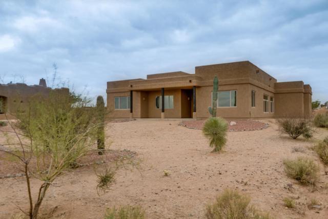 34804 N 143RD Street, Scottsdale, AZ 85262 (MLS #5723115) :: Kortright Group - West USA Realty