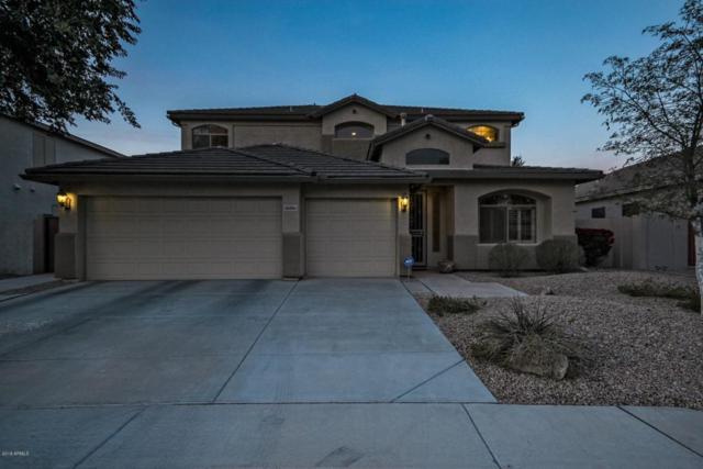 10410 W Superior Avenue, Tolleson, AZ 85353 (MLS #5723370) :: Group 46:10