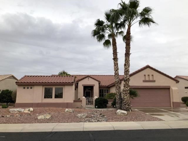 16343 W Sandia Park Drive, Surprise, AZ 85374 (MLS #5723499) :: The Everest Team at My Home Group
