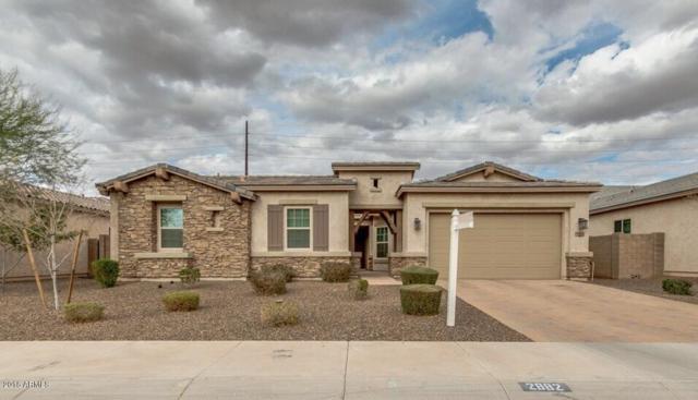 2882 E Derringer Way, Gilbert, AZ 85297 (MLS #5723952) :: Yost Realty Group at RE/MAX Casa Grande