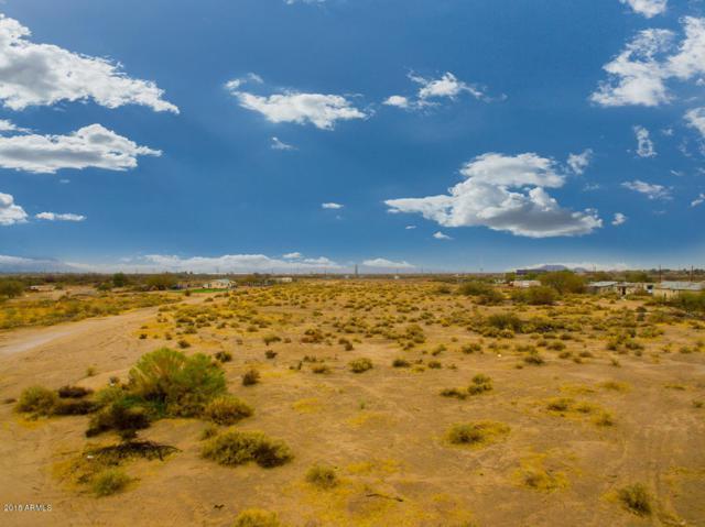 0 W Mcdavid Street, Maricopa, AZ 85139 (MLS #5723985) :: The Daniel Montez Real Estate Group
