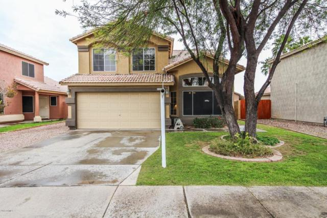 7431 E Lakeview Avenue, Mesa, AZ 85209 (MLS #5724075) :: The Bill and Cindy Flowers Team