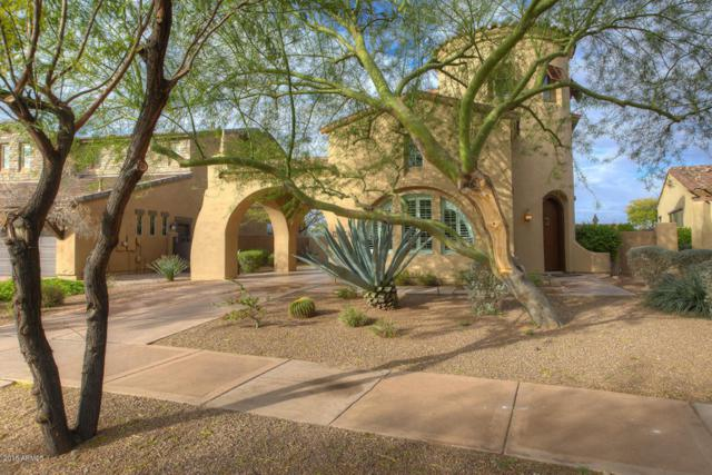 18154 N 92ND Street, Scottsdale, AZ 85255 (MLS #5724095) :: Yost Realty Group at RE/MAX Casa Grande