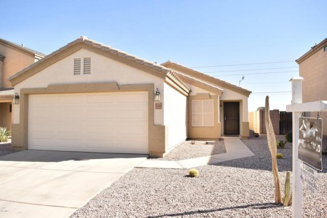 23753 N High Dunes Drive, Florence, AZ 85132 (MLS #5724158) :: Kortright Group - West USA Realty