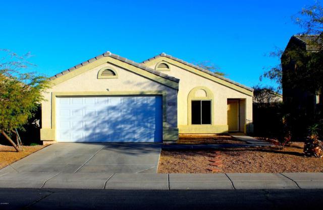 12342 W Rosewood Drive, El Mirage, AZ 85335 (MLS #5724201) :: Kelly Cook Real Estate Group