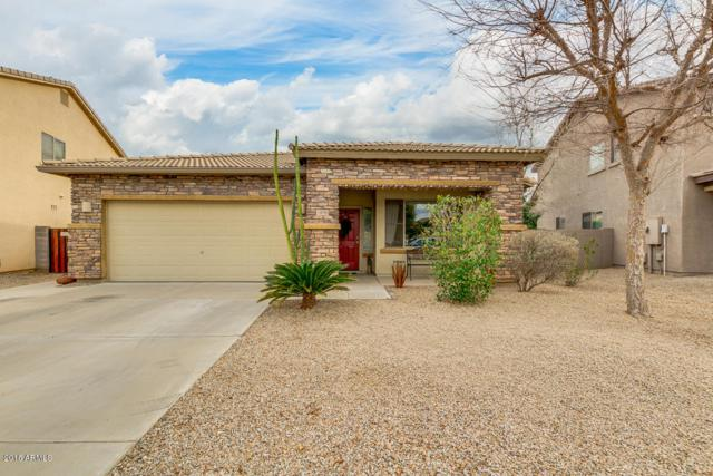 14783 W Larkspur Drive, Surprise, AZ 85379 (MLS #5724313) :: The Everest Team at My Home Group