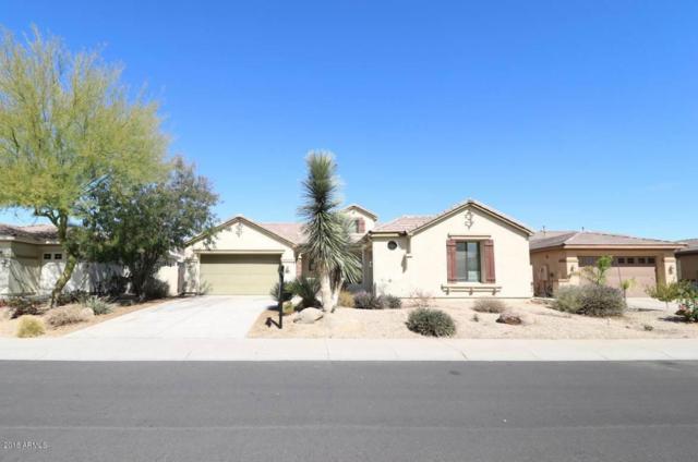 15416 W Campbell Avenue, Goodyear, AZ 85395 (MLS #5724503) :: Occasio Realty